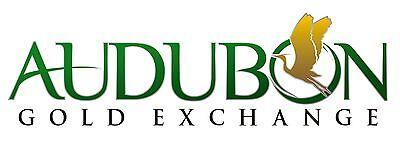 Audubon Gold Exchange