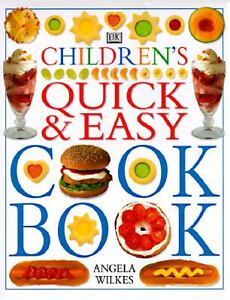 The Children's Quick and Easy Cookbook