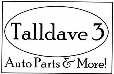 TALLDAVE3 Used Auto Parts and More