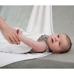 Difference Between Swaddling Blankets and Receiving Blankets?