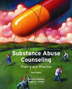 Substance Abuse and Addiction Counseling about my paper