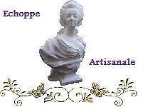 Echoppe artisanale