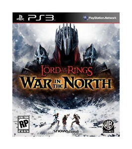 The Lord of the Rings: War in the North ...
