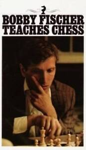 Bobby Fischer Teaches Chess by Bobby Fischer (Paperback, 1992)
