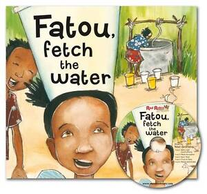 Fatou, Fetch the Water-ExLibrary
