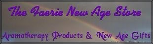 The Faerie New Age Store