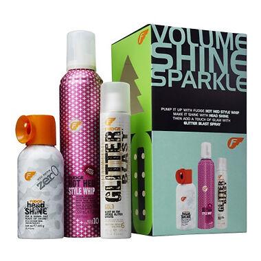 Sets & Kits für die Haarpflege finden