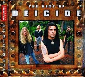Deicide : The Best of Deicide CD (2003)