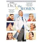 Dr. T and the Women (DVD, 2007)