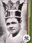 Reprint Babe Ruth Baseball Cards