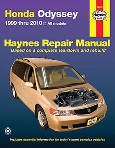 Haynes 42035 Repair Manual