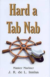 Hard a Tab Nab, Good Condition Book, Innis, J. R. De L., ISBN 9780722341353