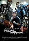 Real Steel (DVD, 2012)