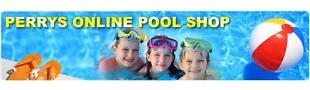 Perrys Online Pool Shop