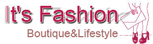 It's Fashion Boutique&Lifestyle