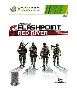 Operation Flashpoint: Red River (Microso...