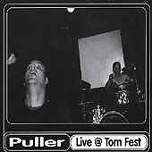 CD Puller Live at Tom Fest Live