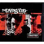 The-Living-End-CD-Single-Trapped