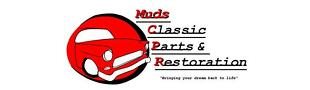 Muds Classic Parts and Restoration