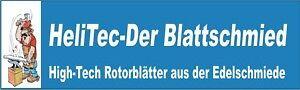 HeliTec-Der Blattschmied