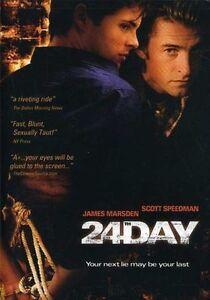 24th-Day-DVD-2004-Scott-Speedman-James-Marsden-Coming-of-Age