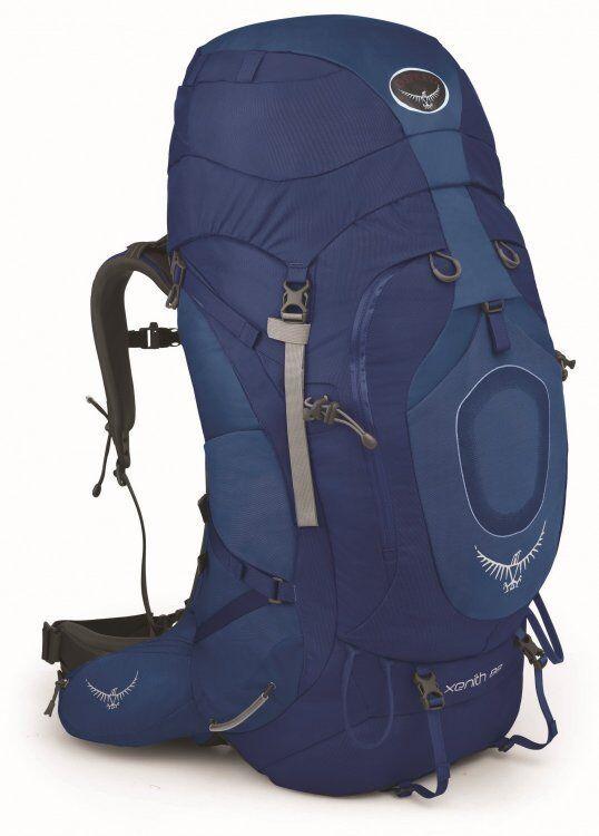 Mit Sicherheit gut bepackt unterwegs: So sichern Sie Rucksäcke auf Touren