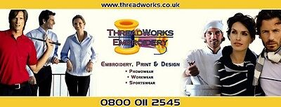 Threadworks Embroidery and Print