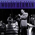 Best of the Big Bands : Woody Herman (CD, 1989)