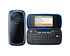 Cell Phone: Pantech Impact - Blue (AT&T) Cellular Phone