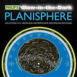 Philip's Glow-in-the-Dark Planisphere