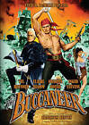 The Buccaneer (DVD, 2012)