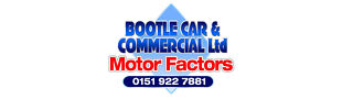 BOOTLE CAR COMM ONLINE
