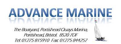 Advance Marine Shop