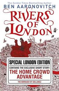 Rivers of London-ExLibrary
