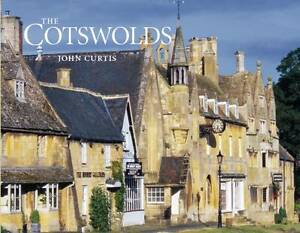 Curtis-The Cotswolds Groundcover  BOOK NEW
