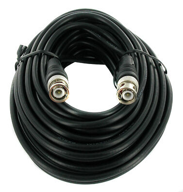 BNC Power Cable