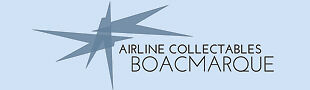 Airline Collectables by BOACMARQUE