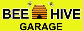 Bee Hive Garage Stockport Car Parts