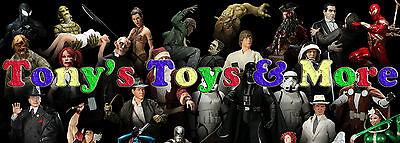 Tony's Toys&More
