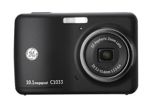 GE-C1033-10-1-MP-Digital-Camera-Black