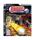 Pinball Video Games with Manual