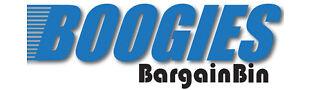 Boogies Bargain Bin