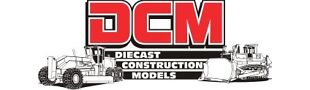 Die-Cast Construction Models