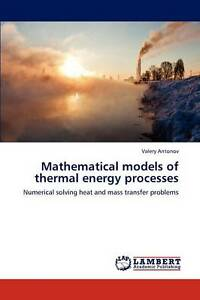 USED (LN) Mathematical models of thermal energy processes: Numerical solving hea