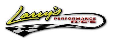 Larry's Performance R/C's