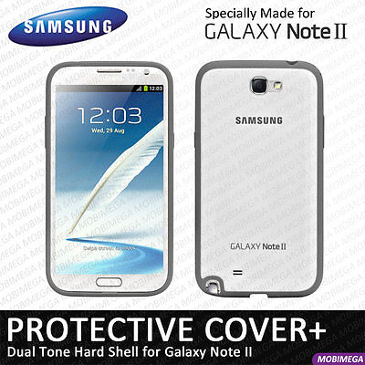 Samsung Original Protective Cover+ for Galaxy Note II