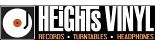 Heights Vinyl