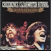 Creedence-Clearwater-Revival-CD-Chronicle-Vol-1-THE-BEST-OF-GREATEST-HITS-CCR