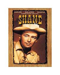 Shane (DVD, 2000) BRAND NEW