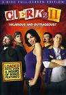 Clerks II (DVD, 2006, Full Frame)